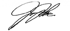 Joe Johnson Signature