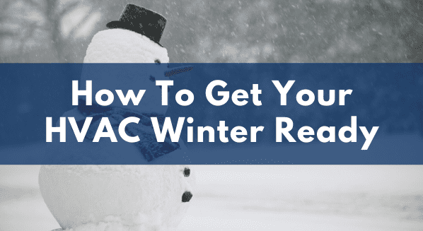 how to get your las vegas hvac system prepared for winter